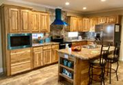 Meridian Lewis 68 - S68F3 - Kitchen 2
