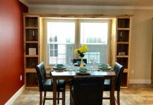Meridian Lewis 68 - S68F3 - Dining Room