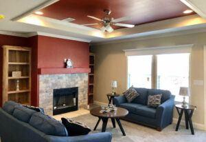 Meridian Lewis 68 - S68F3 - Living Room