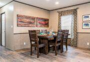 Clayton PT-78 - SLT28563D - Dining Room