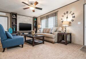Clayton PT-78 - SLT28563D - Living Room
