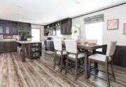 Clayton Sundowner - SLT28603A - Kitchen