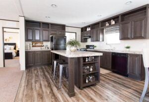 Clayton Sundowner - SLT28603A - Kitchen 2
