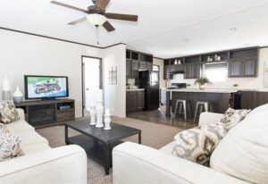 Clayton Sundowner - SLT28603A - Living Room
