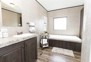 Clayton Sundowner - SLT28603A - Bathroom