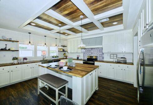 Meridian Pearl - 6370 - Kitchen