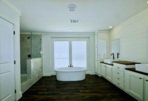 Meridian Pearl - 6370 - Bathroom 3