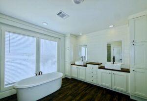 Meridian Pearl - 6370 - Bathroom 4