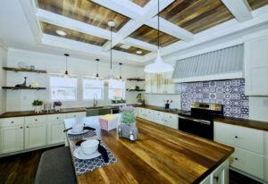 Meridian Pearl - 6370 - Kitchen 5