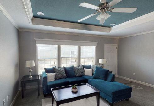 Meridian Vandaveer - W64E - Living Room
