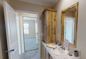 Meridian Cook - S76E - Bathroom