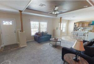 Meridian Cook - S76E - Living Room 4