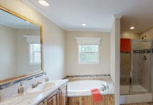 Meridian Cook - S76E - Bathroom 4