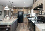 Clayton Real Deal - SLT28483A - Kitchen