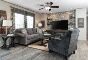 Clayton Real Deal - SLT28483A - Living Room