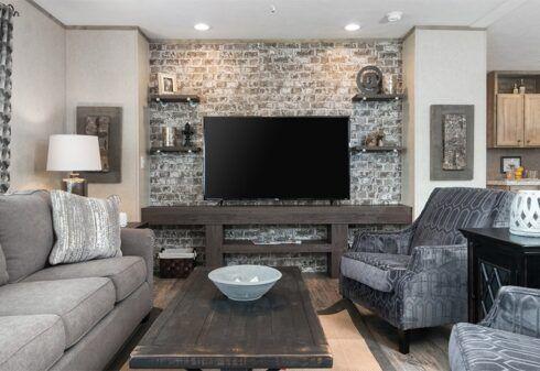 Clayton Real Deal - SLT28483A - Living Room 2