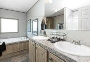 Clayton Real Deal - SLT28483A - Bathroom 2
