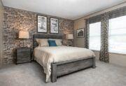 Clayton Real Deal - SLT28483A - Bedroom