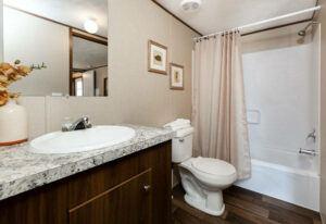 TruMH Grand - TRS14764A - Bathroom