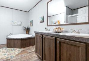 Clayton Crazy Eights - SLT28564A - Bathroom 5