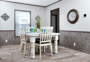 Clayton Crazy Eights - SLT28564A - Dining Room