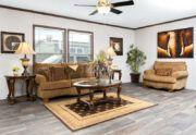 Clayton Choice - SLT28724A - Living Room