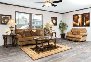 Clayton Choice - SLT28724A - Living Room