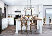 Clayton Choice - SLT28724A - Dining Room