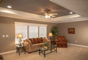 Meridian Columbus - S66E - Living Room