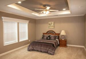 Meridian Columbus - S66E - Bedroom