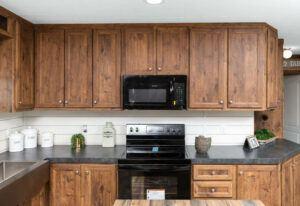 Clayton The Ridgeview - SCH18763R - Kitchen