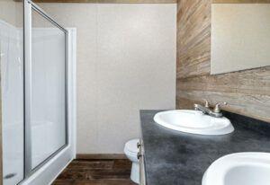 Clayton The Revolution B - REV16763B - Bathroom 4