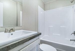 Clayton Resolution 2.0 - RSV16763J - Bathroom 2