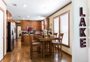 Clayton Stewart - DEV28703A - Dining Room