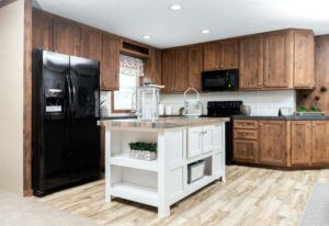 Clayton The Ridgeview - SCH18763R - Kitchen 3