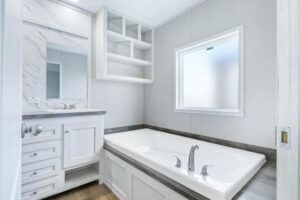 Clayton Resolution 2.0 - RSV16763J - Bathroom 3