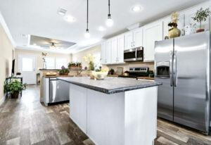 Clayton Crenshaw - DEV28603A - Kitchen