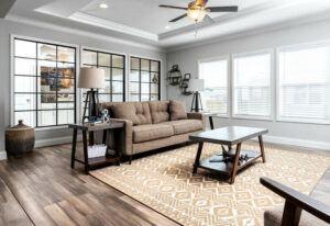 Clayton St. Augustine - SMH32663B - Living Room 2