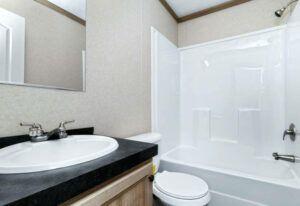 Clayton The Revolution B - REV16763B - Bathroom 3