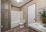 Clayton Pegasus - CTL18803P - Constellation - Bathroom