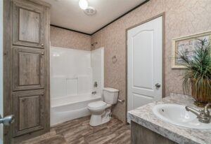 Clayton Pegasus - CTL18803P - Constellation - Bathroom