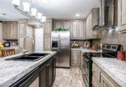 Clayton Pegasus - CTL18803P - Constellation - Kitchen 4