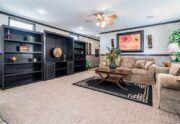 Clayton Pegasus - CTL18803P - Constellation - Living Room