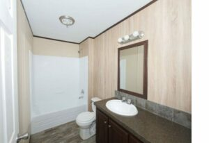 Meridian Beebe PLUS - 2810 - Bathroom