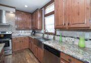 Clayton Charleston - SMH32743A - Kitchen