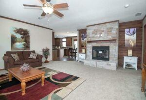 Clayton Charleston - SMH32743A - Living Room