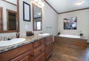 Clayton Charleston - SMH32743A - Bathroom 2