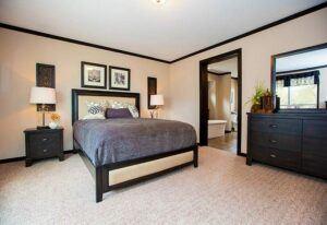 Clayton Washington - PAR28563B - Bedroom