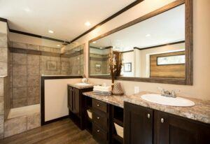 Clayton Washington - PAR28563B - Bathroom 2