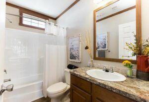Clayton Stewart - DEV28703A - Bathroom